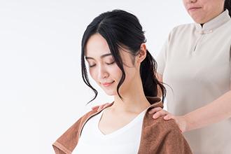 腰痛などの改善